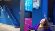 Gean bij TU Delft